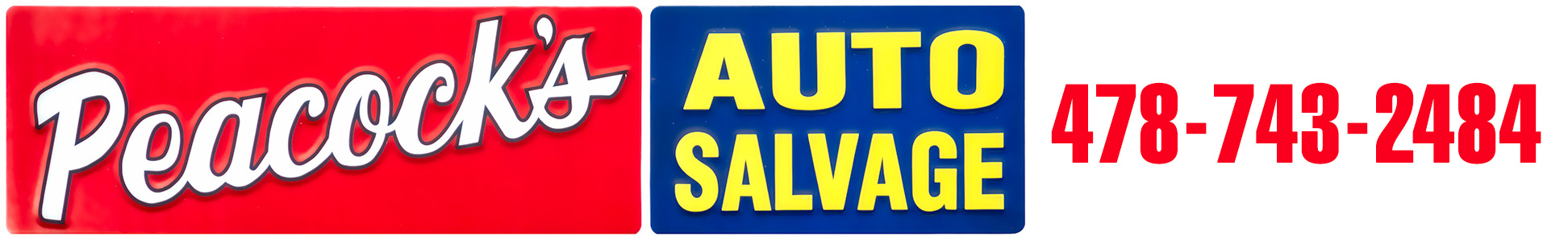 Peacock's Auto Salvage